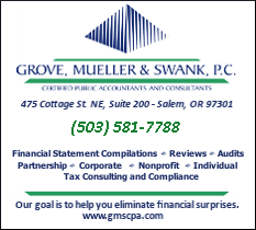 Grove, Mueller & Swank, P.C. - Certified Public Accountants and Consultants