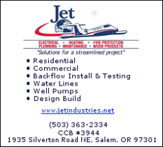 Jet Industries Plumbing and Heating