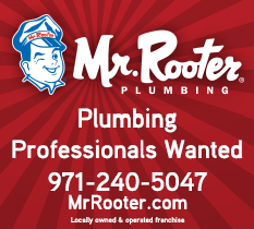 Mr. Rooter Plumbing is looking for Plumbing Professionals!